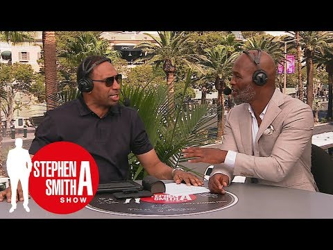 Hopkins: Canelo will beat GGG by unanimous decision | Stephen A. Smith Show | ESPN