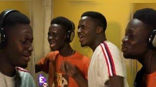 New_Single_Ngor_et_Dudu_de_la_série_Adja