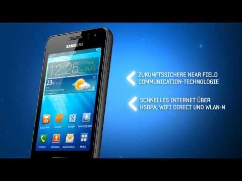 Samsung Wave M S7250 Video Promo.mpg