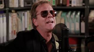 Kiefer Sutherland - Something You Love - 6/24/2019 - Paste Studios - New York, NY