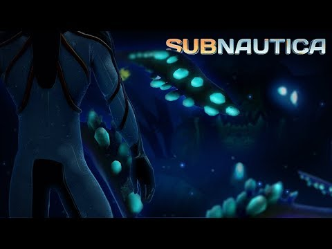 Subnautica - Something Unexpected Happened 50,000M Below... GOING BEYOND THE VOID - Gameplay