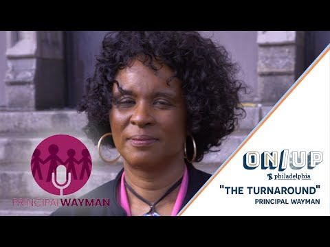 Principal Wayman on What it Takes to Turnaround a School - YouTube
