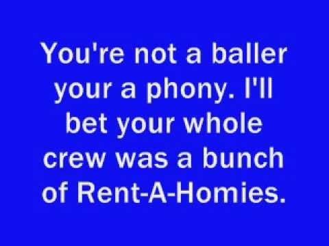 The Most Ridiculous Rap Lyrics Of All Time | HuffPost