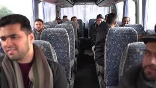 Swiss Ahmadi Muslims visit Istanbul