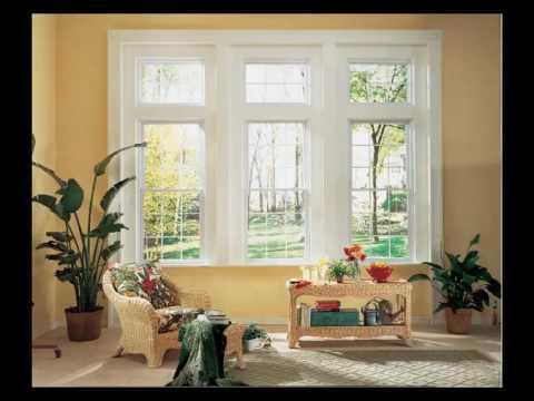 Replacement Window Contractor Harrisburg PA