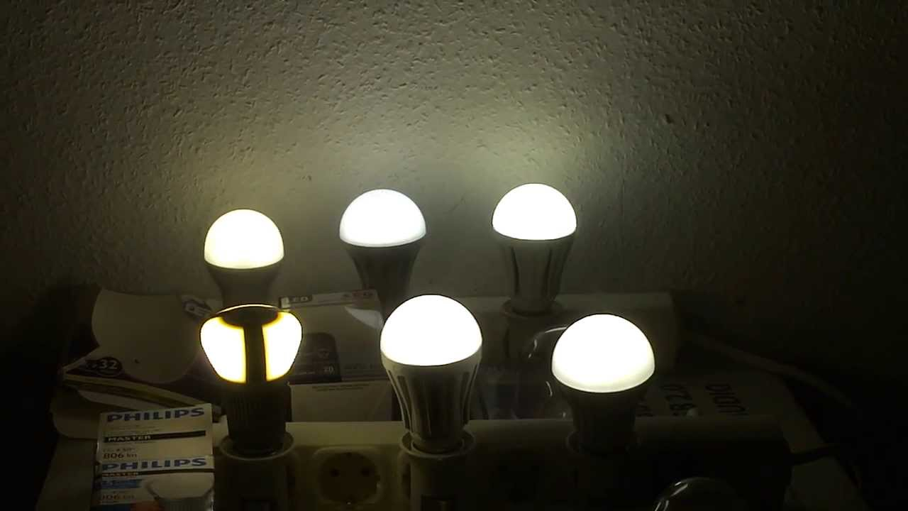 Led Lighting Color Temperature. what s the color ...