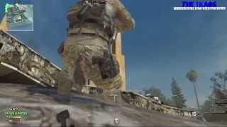 MW3 El Cazador De Camperos ( Episodio 16 )