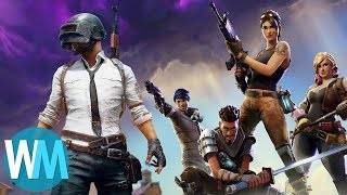 Top 5 Things Fortnite Does BETTER Than PUBG