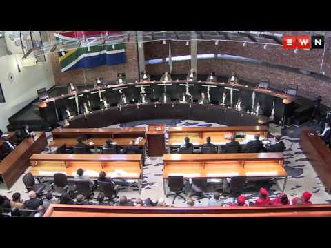 National assembly has the power to chose voting method