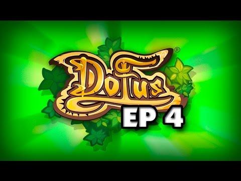 Dofus 2.0  /  4# - Profissões !