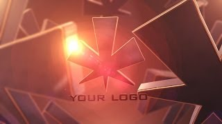 element 3d logo animation tutorial adobe after effects   z production