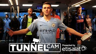 FA CUP RUN BEGINS! | TUNNEL CAM | City 7 - 0 Rotherham