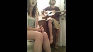 Center gravity by James Jordan, Sang by Ali Creech