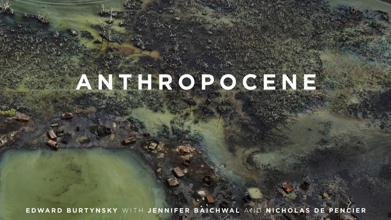 """Aus großer Höhe fotografiert: """"Anthropocene - The Human Epoch"""""""