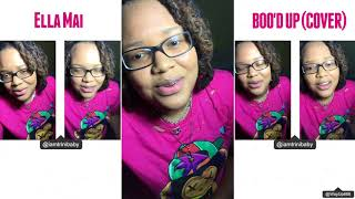 Ella Mai Boo 39 d Up Trini Baby Cover.mp3