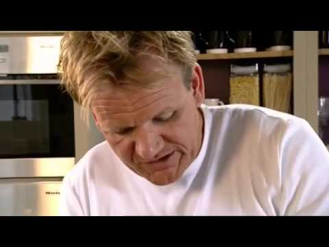 Gordon Ramsays Scrambled Eggs