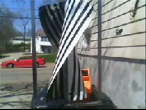 Affordable wind turbines 300 watt micro helical vertical axis wind turbine 360p