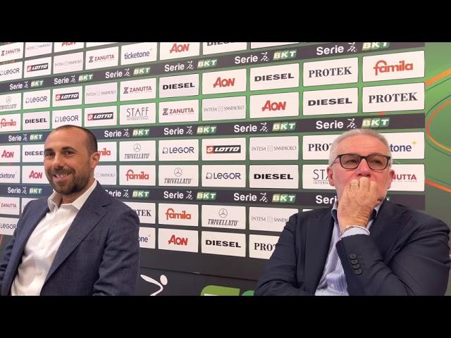 CALCIO - Francesco Vallone nuovo direttore tecnico e scouting del LR Vicenza