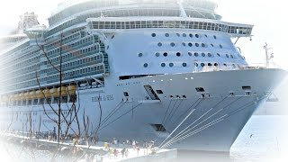 "Ultimate Cruise Vacation - Royal Caribbean ""Freedom of the Seas"""