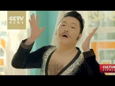 Gangnam style strikes again? PSY on seventh studio album