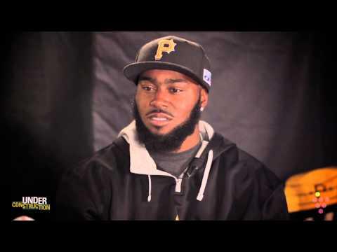 Josh Harrison Under Construction Interview: Growing Up In Cincinnati