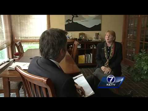 Candidates for Nebraska attorney general talk about the issues