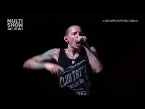 Linkin Park Meteora (Live best performances) HD