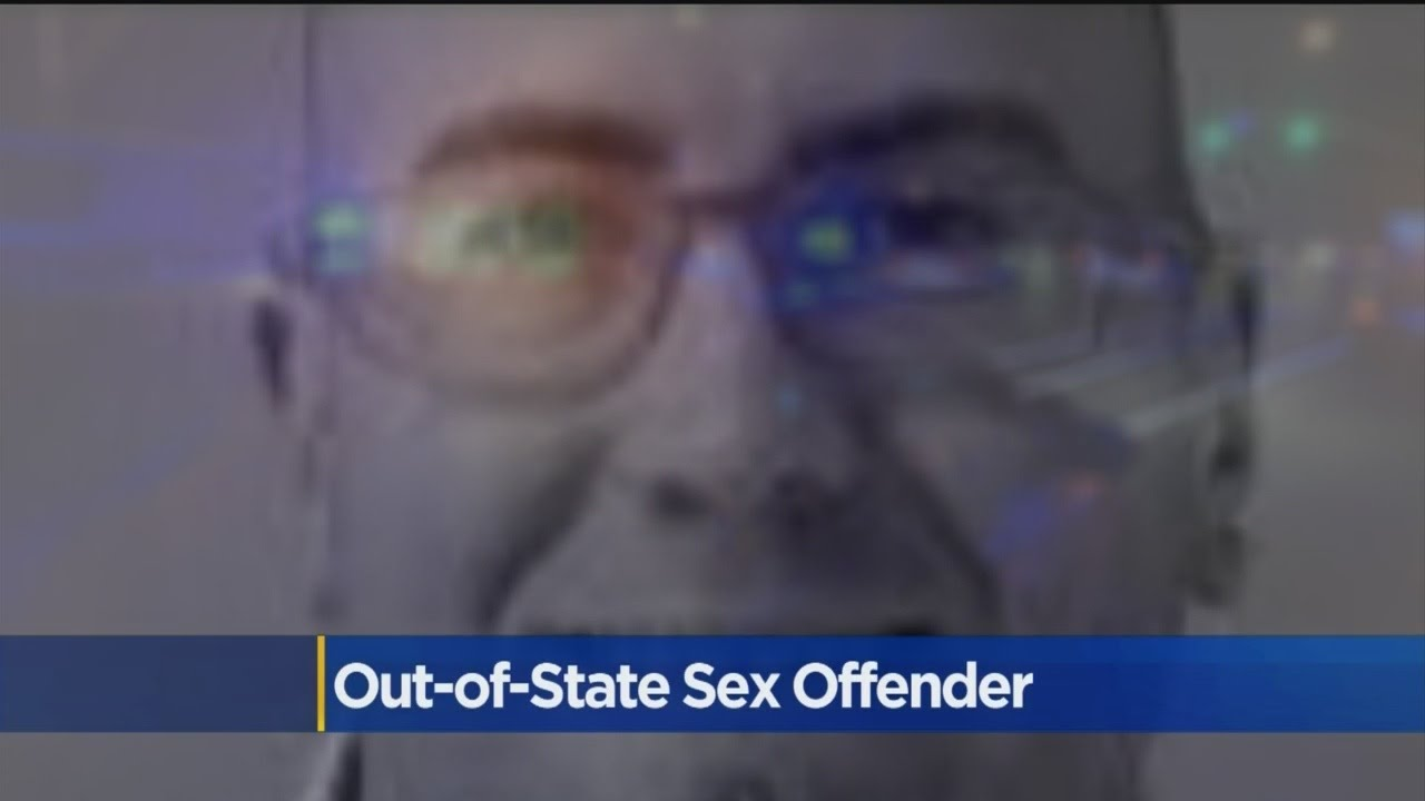 Booted From Colorado, Violent Sex Offender Now Calls Carmichael Home