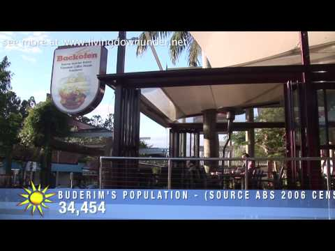 Moving to Australia? - Area Feature of Buderim