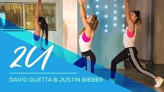 2U - David Guetta - Justin Bieber -Afrojack Remix
