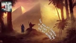 Ignea - Alexandria (with lyrics)