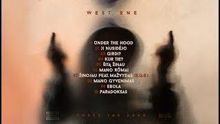 West One - Girdi? (Audio)