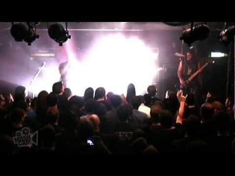 baroness---intro/bullhead's-psalm-(live-in-sydney)-|-moshcam