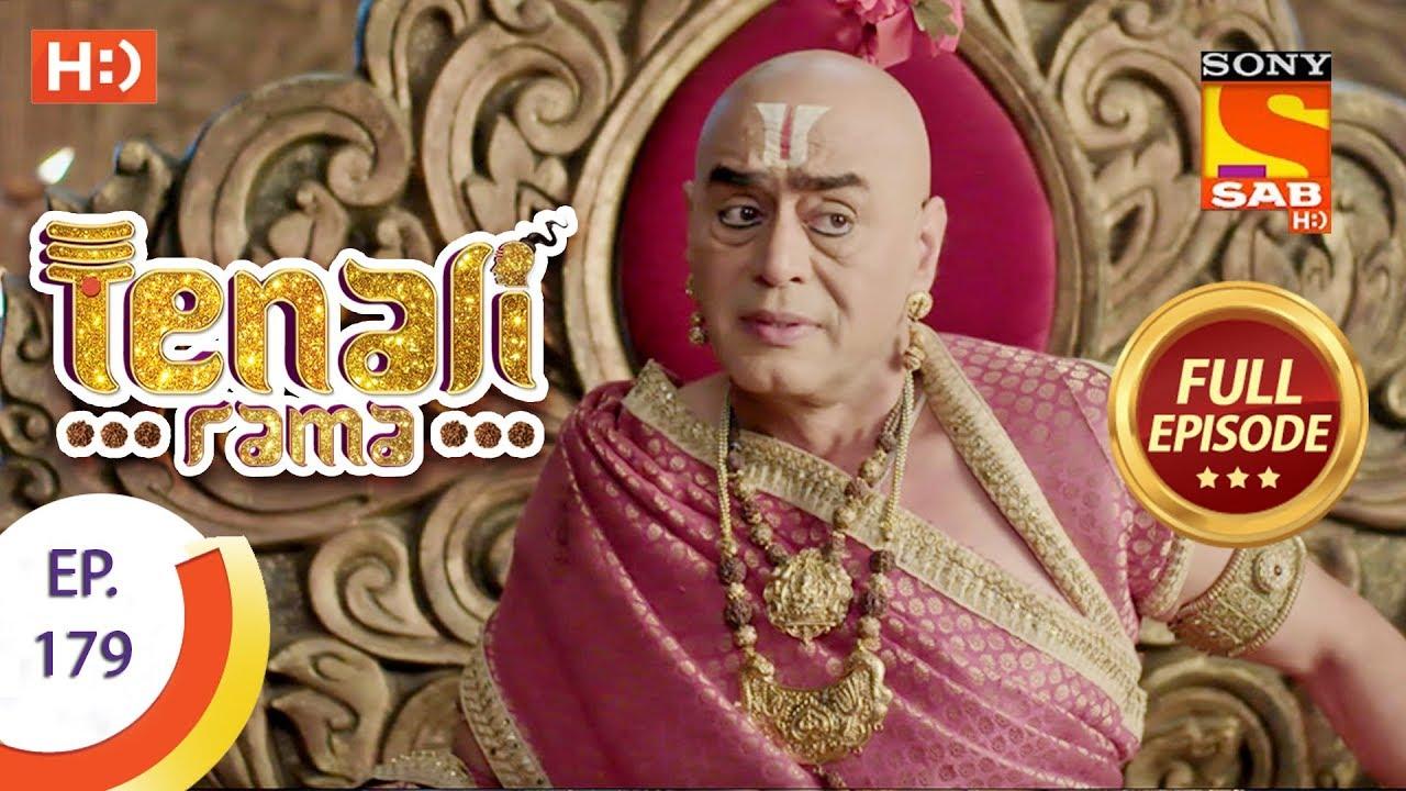 Tenali Rama - Ep 179 - Full Episode - 14th March, 2018