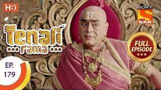 Tenali Rama - Ep 179 - Full Episode - 14th March, 2018