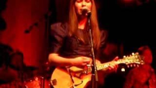 Marit Larsen - Steal my heart live