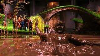 โรงงานช็อกโกแลตที่มหัศจรรย์ที่สุดในโลก (สปอยหนัง) Charlie and the chocolate factory