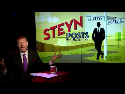 SteynPost #9 - Steyn on Sweden