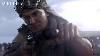 Battlefield V - Official Single Player Trailer thumbnail