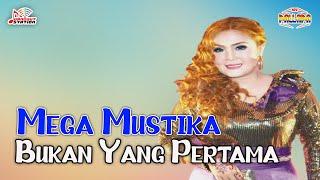 Mega Mustika - Bukan Yang Pertama (Official Music Video)