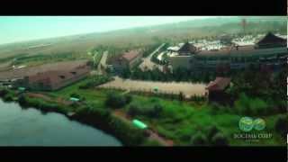 Восемь Озер. Park Resort. Алматы(Исходя из ключевых ценностей Восемь Озер Park Resort -- семьи и природы -- мы задались масштабной целью не просто..., 2012-10-18T05:00:17.000Z)