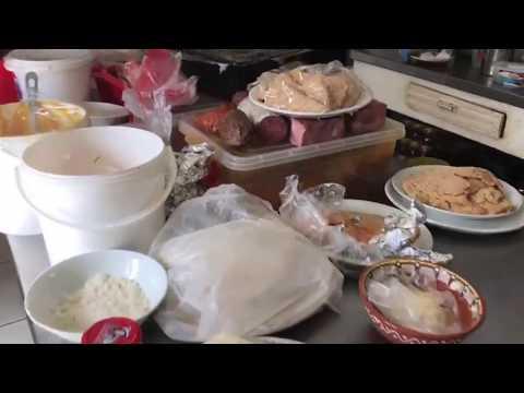 Atenție unde luați masa în Constanța. Control al comisarilor CJPC Constanța la restaurant Rustic