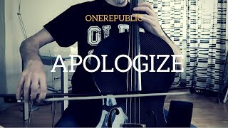 Скачать OneRepublic Apologize For Cello And Piano COVER