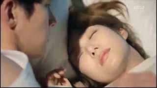 Repeat youtube video Healer- Ji Chang Wook & Park Min Young Kiss-Bed Scene
