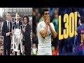 CRACK del Madrid Amenaza con IRSE si CR7 se va | EL Adiós de Arbeloa | Cumpleaños de Messi