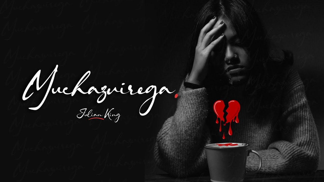 Download Muchazvirega   Julian King  (Official Audio )