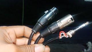 Download Video Cara menyolder Jack Canon XRL MP3 3GP MP4