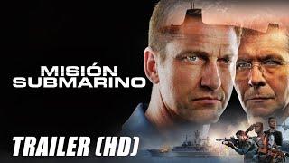 Mision submarino pelicula