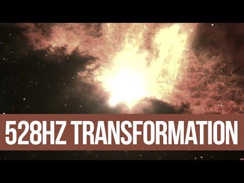 ॐ 528Hz MANTRA tuned with Overtones - Transformation - Six Solfeggio Frequencies ॐ