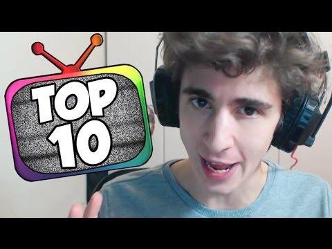 TOP 10 VIDEO DI FAVIJ!